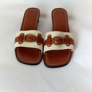 Lauren  Ralph Lauren sandals slip ons